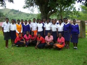 Kinkiizi Education Program in Uganda