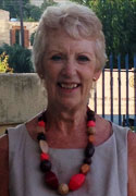 Linda Rowell, Committee Member